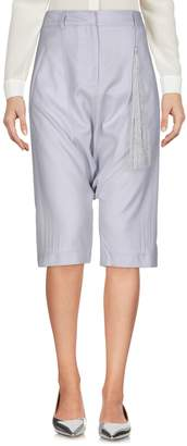 ADAM by Adam Lippes 3/4-length shorts