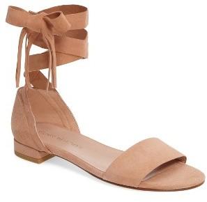 Stuart Weitzman Women's Corbata Sandal