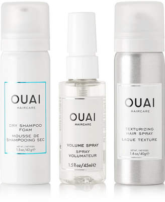 Ouai All The Up Set - Colorless