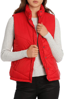 Miss Shop Everyday Puffa Vest