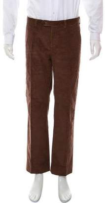Prada Corded Relaxed Pants