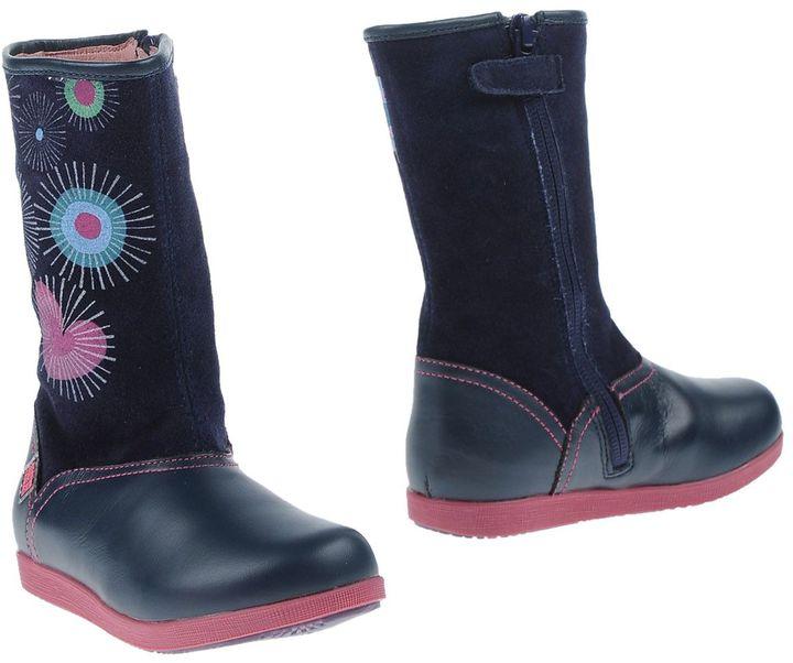 Agatha Ruiz De La PradaAGATHA RUIZ DE LA PRADA Boots