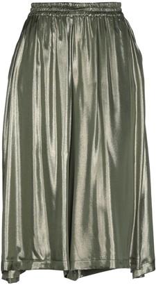 Bruno Manetti 3/4 length skirts