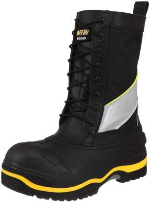 Baffin Men's Constructor (STP)-100c Lace-Up Safety Boot