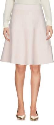 Steffen Schraut Knee length skirts