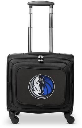 Denco Sports Luggage Dallas Mavericks 16-in. Laptop Wheeled Business Case
