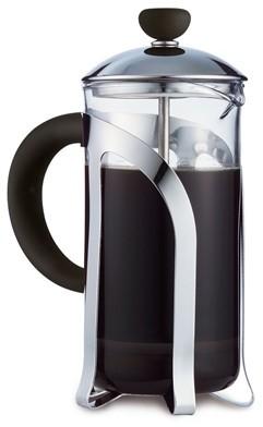Baccarat Venice Coffee/Tea Plunger - 3 Cup