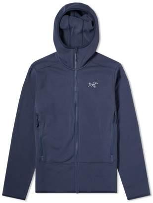 Arc'teryx Arcteryx Kyanite Hooded Fleece Jacket