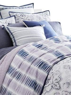 Lauren Ralph Lauren Luna Medallion 3-Piece Comforter Set
