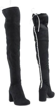 Alexander McQueen McQ Boots