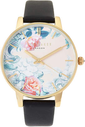 Ted Baker TE50494001 Gold-Tone Watch
