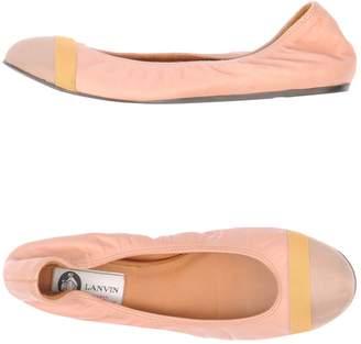 Lanvin Ballet flats - Item 44618217RE