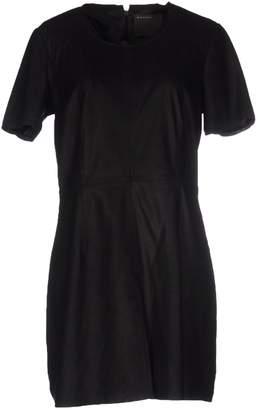 MUUBAA Short dresses $462 thestylecure.com