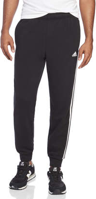 adidas Essential Striped Fleece Pants