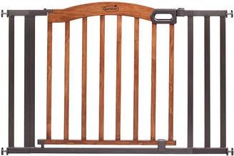 JCPenney Summer Infant, Inc Summer Infant Decorative Wood & Metal 5-Foot Pressure Mounted Gate