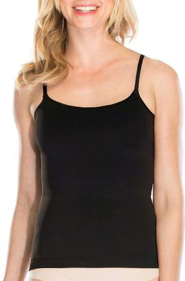 757bf512d3f12 at Amazon Canada · Spanx ASSETS Red Hot Label by Top Form Firm Control  Camisole