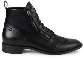 Giuseppe Zanotti Classic Leather Boots