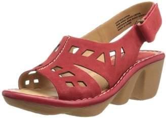 Earth Women's Stargaze Wedge Sandal