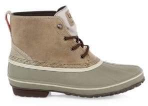 UGG Zetik Duck Rain Boots