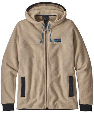 Patagonia Men's Woolie Fleece Hoody