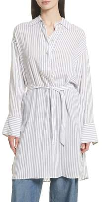 Elizabeth and James TAWERENCE L/S OVERSIZED SHIRT