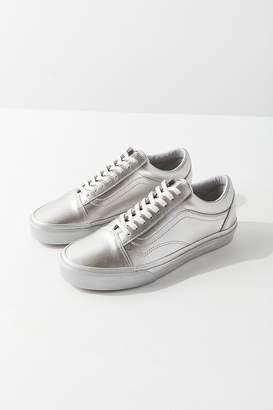 Vans Metallic Sidewall Old Skool Sneaker