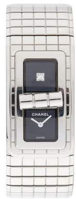 Chanel Code Coco Watch