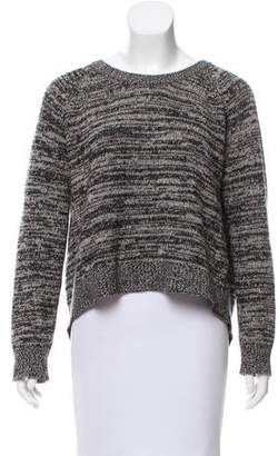 360 Cashmere Cashmere Knit Sweater