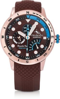 Strumento Marino Regatta Vip Stainless Steel Watch