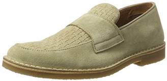 SHHROYCE LOAFER - Slipper - grey L7esBD