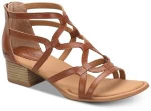 b.ø.c. Pecan Dress Sandals Women's Shoes