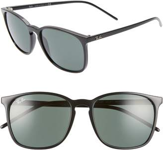 Ray-Ban 56mm Sunglasses