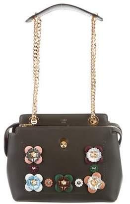 Fendi Small Floral DotCom Bag