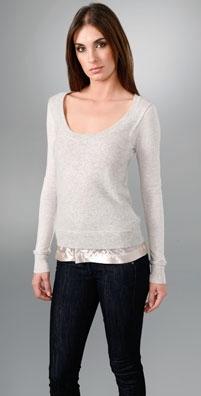 Generra Crew Neck Sweater