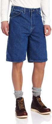 Dickies Men's 11 Inch Relaxed Fit Carpenter Short