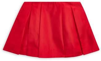 Ralph Lauren Childrenswear Little Girl's Pleated Skirt
