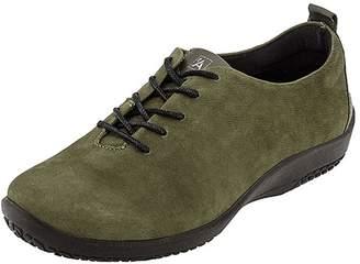 ARCOPEDICO Francesca Oxford Shoes