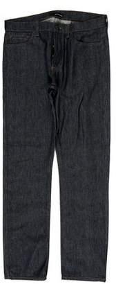 The Kooples 5 Pocket Slim Jeans