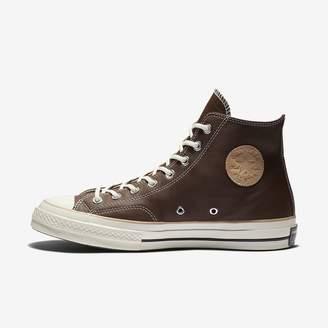 Converse Chuck 70 Leather High Top Unisex Shoe