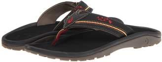 OluKai Kia'I II Sandal - Men's 11