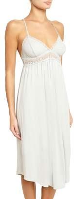 Eberjey Elvia Racerback Nightgown