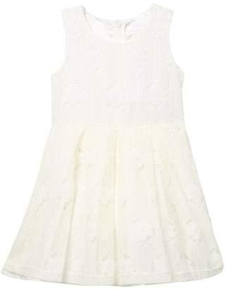BCBGirls Lace Dress (Big Girls)