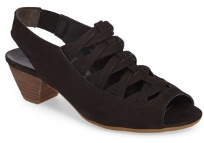 Women's Paul Green Mattie Sandal $299 thestylecure.com