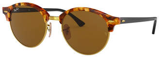 Ray-Ban Clubround Sunglasses, RB4246