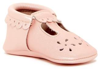 First Steps Daisy T-Strap Mary Jane (Baby & Toddler)