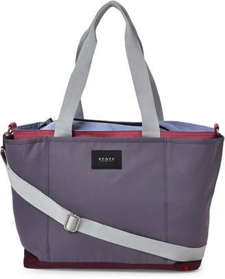 Baby Essentials State Wellington Diaper Bag