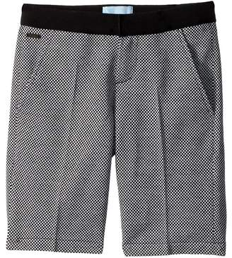 Lanvin Kids Dress Shorts Boy's Shorts