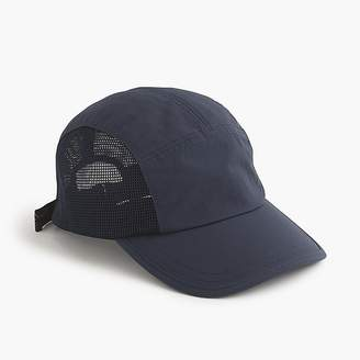 J.Crew Mesh paneled ball cap