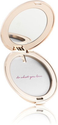 Jane Iredale Online Only Rose Gold Refillable Compact