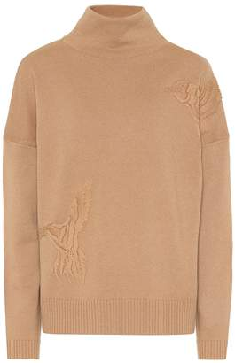 Altuzarra Bromley wool and cashmere sweater